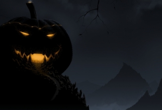 Amazing Halloween Wallpapers (125 wallpapers)