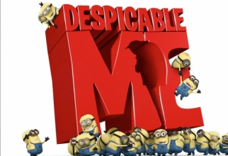 Despicable Me (22 wallpapers)